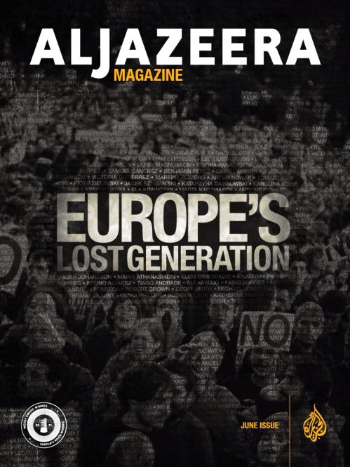 Al Jazeera Magazine